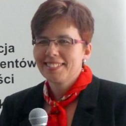 Joanna Gajda-Wyrębek