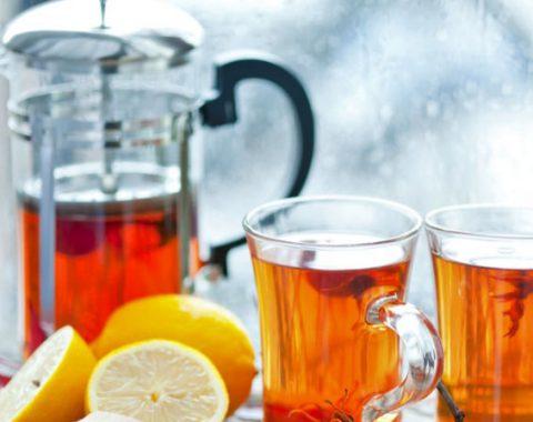 Produkty do picia, które pomagają ci wzmocnić odporność organizmu jesienią