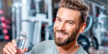 rola płynów w diecie mężczyzny