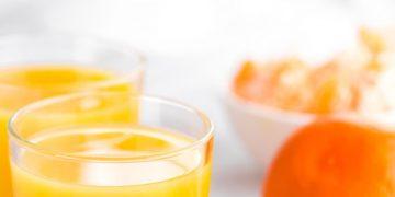 soki i nektary