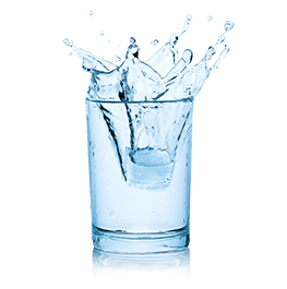Wody butelkowane