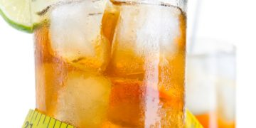 niskokaloryczne napoje