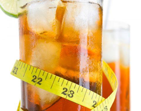 Optymalizacja wartości energetycznej i składu napojów